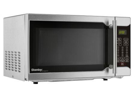 Danby - DMW07A2SSDD - Countertop Microwaves