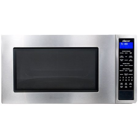 Dacor Dmw2420s Built In Microwaves With Trim Kit
