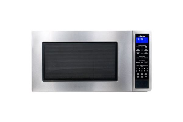Large image of Dacor Stainless Countertop Microwave Oven - DMW2420S