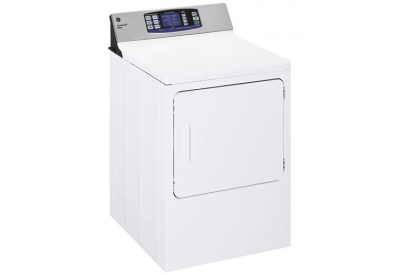 GE - DNCD450GGWC - Commercial Dryers