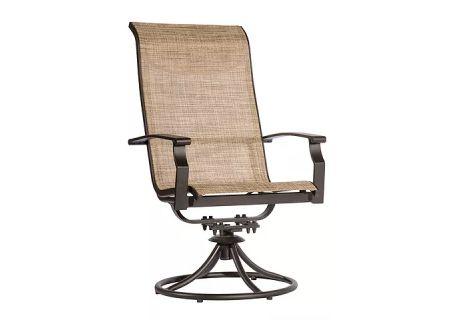 Veranda Classics - DNST4302L-ET2-2PK - Patio Chairs & Chaise Lounges