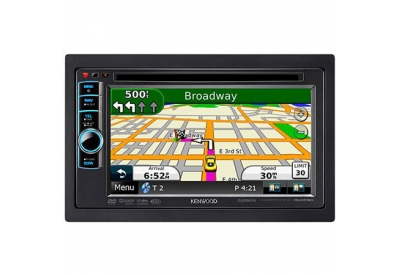 Kenwood - DNX5180 - Car Stereos - Double Din