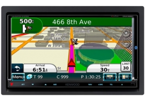 Kenwood - DNX9960 - Car Navigation and GPS