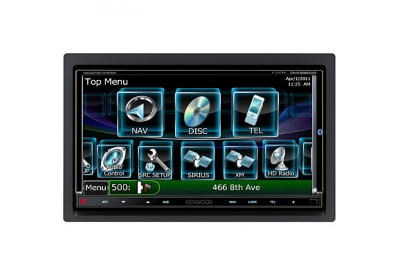 Kenwood - DNX9980HD - Car Stereos - Double DIN