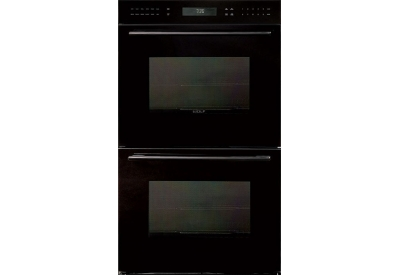 Wolf - DO30-2G/B - Double Wall Ovens