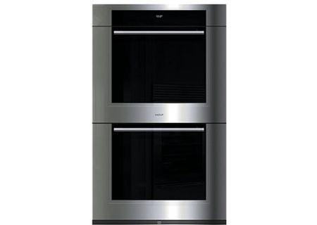 Wolf - DO30TM/S/TH - Double Wall Ovens