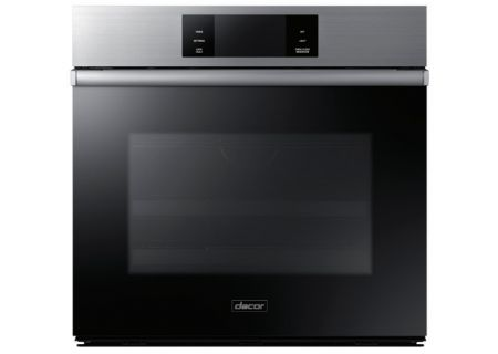 "Dacor Modernist 30"" Stainless Steel Steam-Assisted Single Wall Oven - DOB30M977SS"