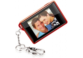 Coby - DP180 - Digital Photo Frames