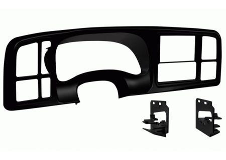 Metra - DP-3002B - Car Kits