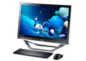 Samsung - DP700A3DK01US - Desktop Computers