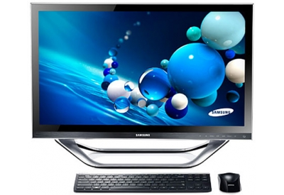 Samsung - DP700A7D-S03US - Desktop Computers