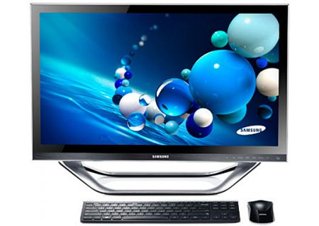 Samsung - DP700A7D-S03US - Desktop Computers