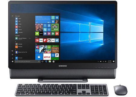 Samsung - DP710A4M-L01US - Desktop Computers