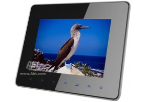 Coby - DP870 - Digital Photo Frames