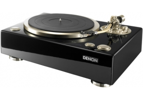 Denon - DP-A100 - Turntables