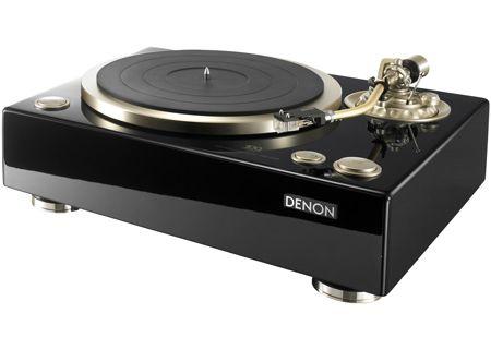 Denon - DP-A100 - Turntables