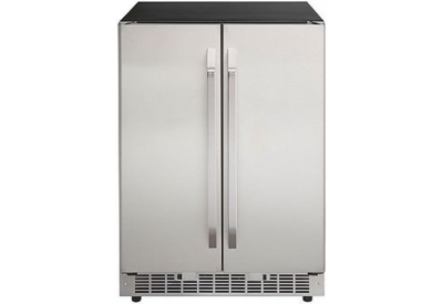Danby - DPC6012BLS - Wine Refrigerators and Beverage Centers