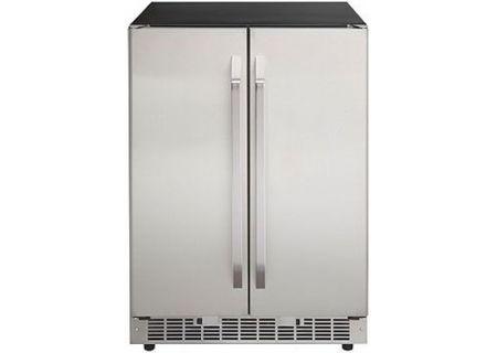 Danby - DPC6012BLS - Wine Refrigerators and Beverage Centers