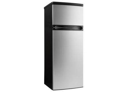Danby - DPF073C1BSLDD - Top Freezer Refrigerators