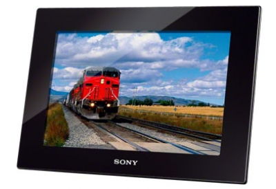 Sony - DPF-HD800/B - Digital Photo Frames
