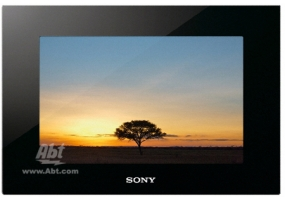 Sony - DPF-XR100 - Digital Photo Frames