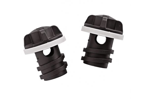 YETI Vortex Drain Plug 2 Pack  - 23010000002