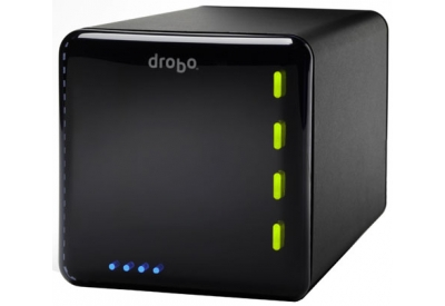 Drobo - DR04DD14 - Networking Accessories