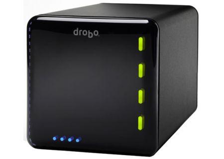 Drobo - DR04DD14 - Networking Accessories