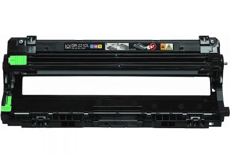 Brother - DR221CL - Printer Ink & Toner