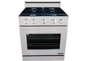 Dacor - DR30GFS/NG - Free Standing Gas Ranges & Stoves