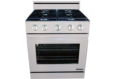 Dacor - DR30GFS/NG - Gas Ranges
