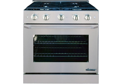 Dacor - DR30GIS/LP - Slide-In Gas Ranges