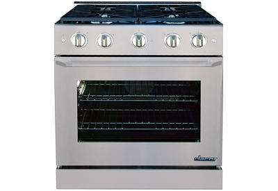 Dacor - DR30GIS/NG - Slide-In Gas Ranges