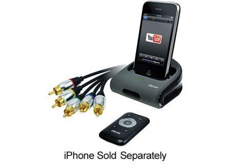 Dexim - DRA022A - iPod A/V Adapters & Cables