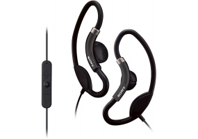 Sony - DR-AS22IP - Headphones