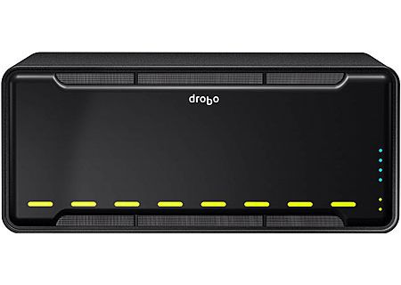 Drobo - DR-B800I-2A21 - Networking Accessories