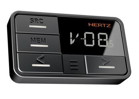 Hertz - DRCHE - Car Audio Processors