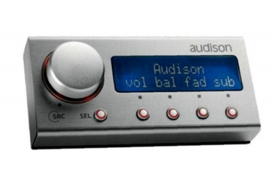 Audison - DRC - Car Audio Processors
