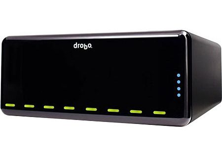Drobo - DRDS3A21 - Networking Accessories