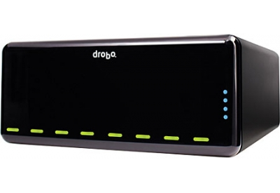 Drobo - DREL1A21 - Networking & Wireless