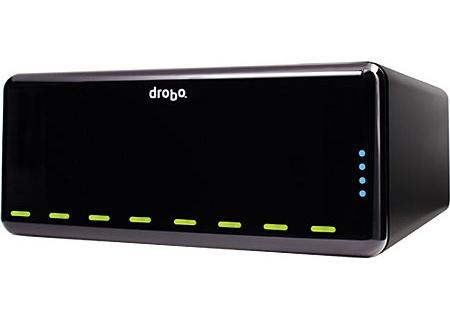 Drobo - DREL1A21 - Networking Accessories