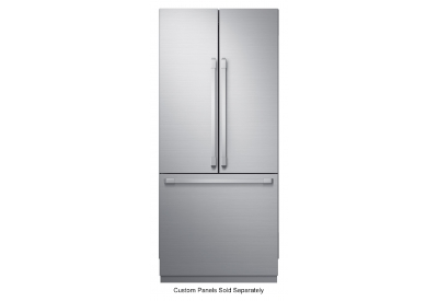 Dacor - DRF367500AP - Built-In French Door Refrigerators