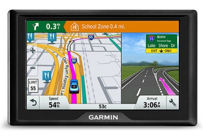 Garmin - 010-01532-0D - Portable GPS Navigation