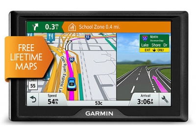 Garmin - 010-01532-07 - Portable GPS Navigation
