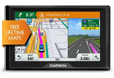 Garmin - 010-01532-0C - Portable GPS Navigation