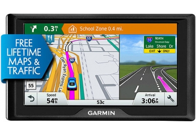 Garmin - 010-01533-0B - Portable GPS Navigation