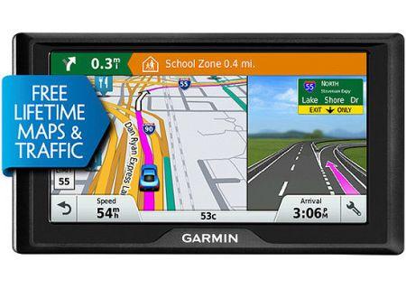Garmin - 010-01532-06 - Portable GPS Navigation