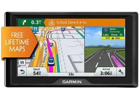 Garmin - 010-01533-0C - Portable GPS Navigation