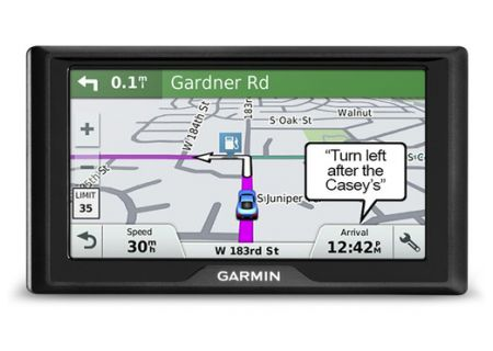 Garmin - 010-01679-07 - Portable GPS Navigation