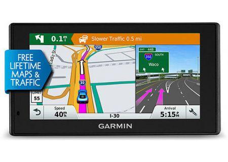 Garmin - 010-01540-01 - Portable GPS Navigation